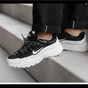 Women's Nike P-6000